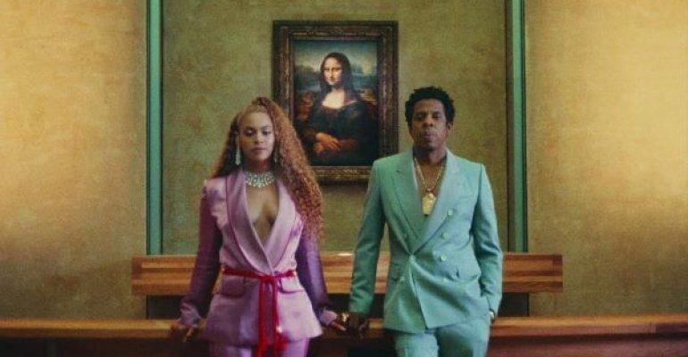 EVERYTHING IS LOVE, il nuovo disco di Beyoncé e Jay-Z disponibile ANCHE su Apple Music & Spotify – AUDIO