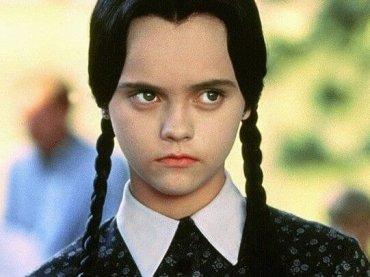 La Famiglia Addams, Christina Ricci VUOLE il reboot
