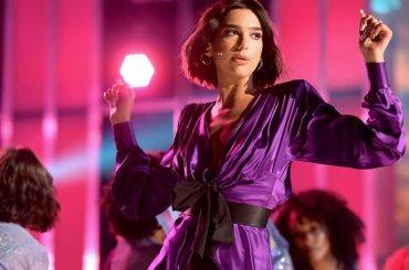 """""""New Rules"""" di Dua Lipa da record: 41 settimane nella chart Billboard"""