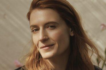 Moderation, inedito a sorpresa per Florence + The Machine – video live