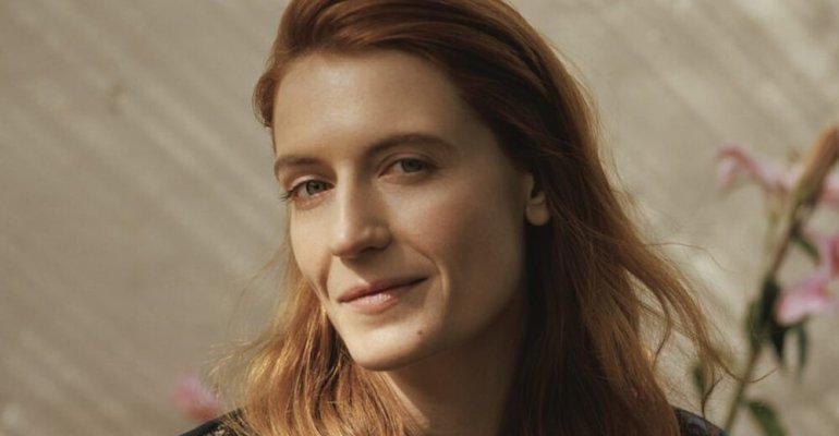 Florence Welch festeggia i sei anni di assoluta sobrietà