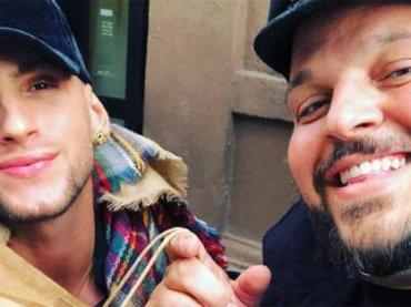 Daniel Franzese di nuovo single, è finita con l'annunciato sposo Joseph Bradley Phillips