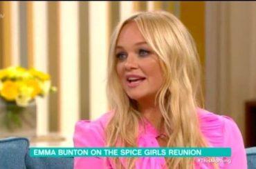 Emma Bunton conferma il cartoon sulle Spice GIrls: 'ne stiamo parlando'
