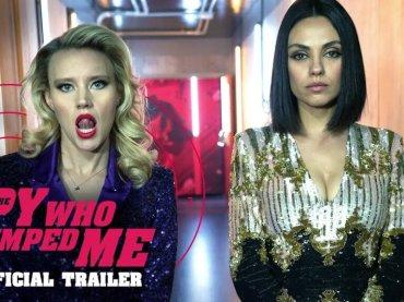 IL TUO EX NON MUORE MAI, trailer italiano del film con Mila Kunis e Kate McKinnon