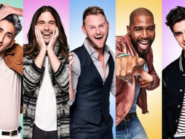 Queer Eye: Stagione 5, il trailer italiano