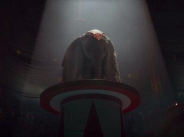 DUMBO, il teaser trailer italiano del live-action di Tim Burton – video