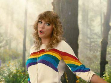 Coronavirus, Taylor Swift regala 3000 dollari ai fan in difficoltà economica