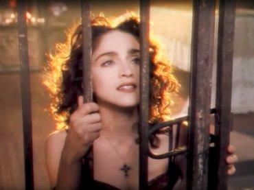"""""""Like a Prayer"""" di Madonna eletto miglior video degli ultimi 35 anni – la classifica di SPIN"""
