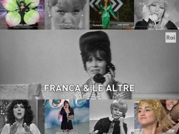 Franca Valeri compie 98 anni, questa sera puntata speciale di Techetechetè