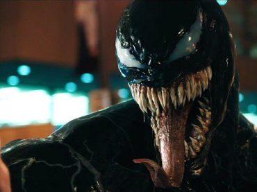 Venom, il nuovo trailer italiano del film con Tom Hardy
