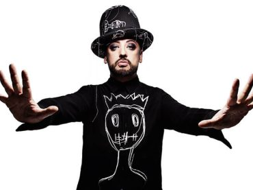 Boy George & Culture Club, primo singolo dopo 20 anni – ecco Let Somebody Love You, audio