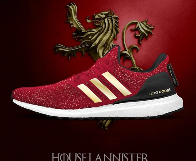 Scarpe ThronesSpetteguless Di AdidasArrivano Of Game Le bH9WeDIEY2