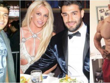 Sam Asghari confessa: 'ero depresso, pesavo 130 kg. Stronger la canzone di Britney che preferisco'