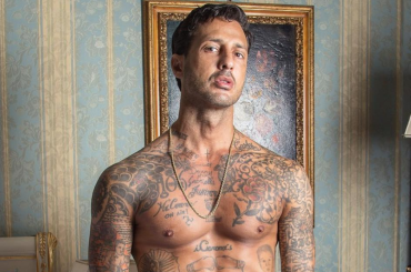 Fabrizio Corona, nudo Instagram – il video