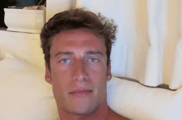Claudio Marchisio con e senza barba, le foto social