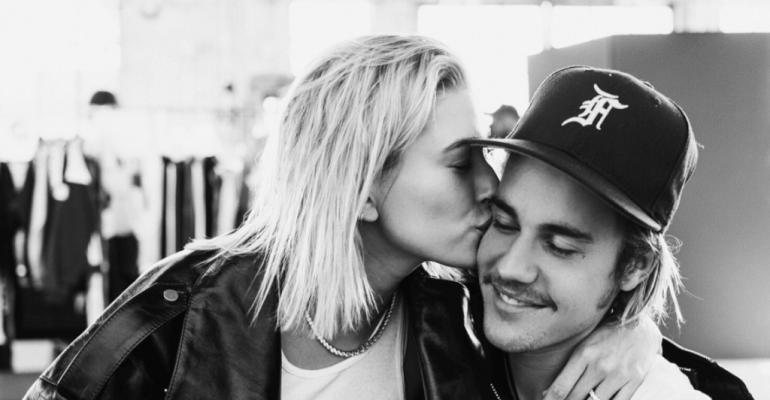 Justin Bieber conferma le future nozze con Hailey Baldwin: 'sei l'amore della mia vita'