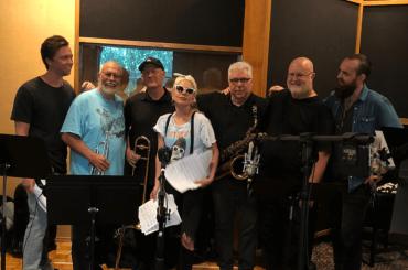 Lady Gaga, nuove canzoni entro fine 2018 – parola del produttore