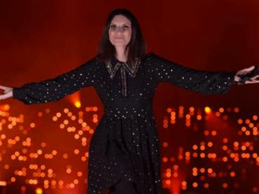 Anche Laura Pausini vuole il Colosseo: 'Negato a Beyoncé? Meglio così, prima gli italiani'