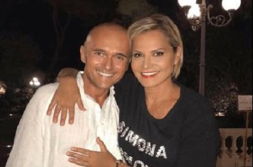 Simona Ventura e Alfonso Signorini, è pace social: 'Tante polemiche e risentimenti sono passati su e tra di noi'