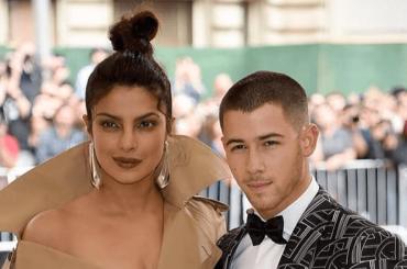 Nick Jonas sposa Priyanka Chopra