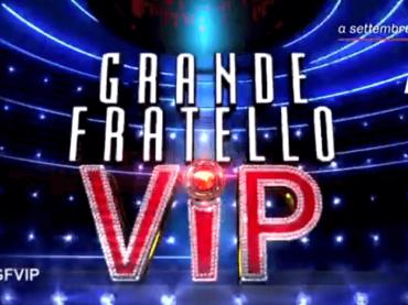 Grande Fratello Vip torna a settembre, il primo promo tv