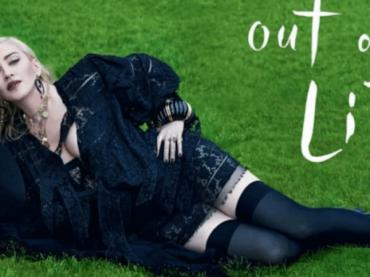 Madonna e il perché del trasferimento a Lisbona: l'intervista su Vogue Italia
