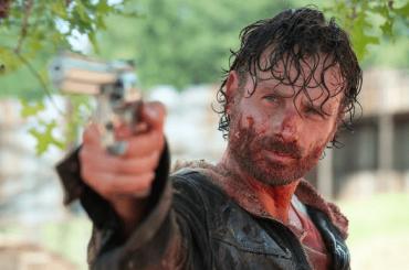 The Walking Dead, confermato l'addio di Andrew Lincoln dopo la nona stagione