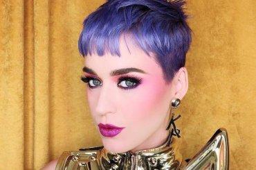 Katy Perry è la cantante che ha più guadagnato in questo 2018, la classifica Forbes