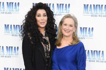 Cher conferma: 'ho registrato un album di cover degli ABBA'