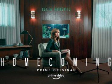 Homecoming, primo trailer della prima serie tv con Julia Roberts