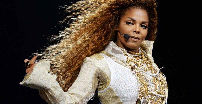 Janet Jackson, parole d'amore per il padre defunto