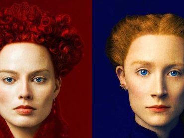 MARY QUEEN OF SCOTS, Saoirse Ronan vede l'Oscar – il primo trailer e i primi poster