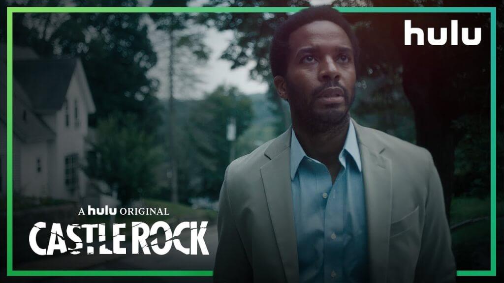 Castle Rock, primo trailer dalla serie sul multiverso di Stephen