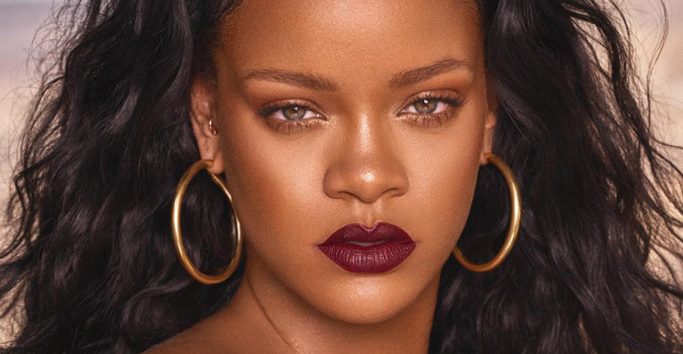 R9, il nuovo disco di Rihanna è praticamente finito
