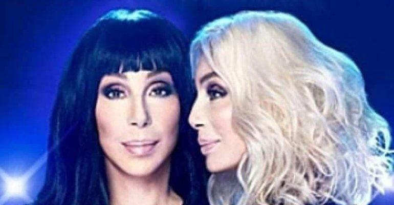 Cher canta The Winner Takes It All degli ABBA, la preview audio