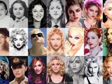 60 anni di Madonna, tanti auguri LEGGENDA – la mia TOP20 definitiva