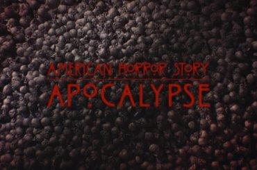 American Horror Story: Apocalypse, ecco il primo spot