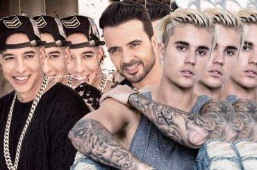 Justin Bieber nel Guinness World Record grazie a Despacito