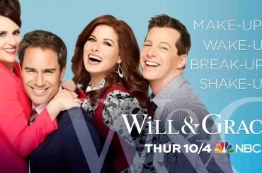 Will and Grace, c'è la data di messa in onda della decima stagione