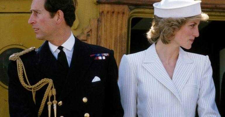 FEUD: Carlo e Diana NON si farà più