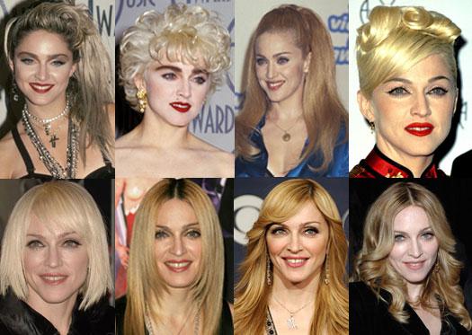 MadonnaBlonde