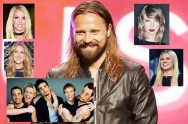Max Martin produce un musical nel West End