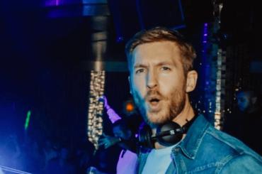 Calvin Harris dj più pagato al mondo per il sesto anno di fila