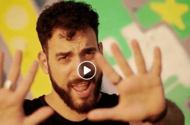 AMORE E CARBONEIRA, la parodia di Amore e Capoeira – video