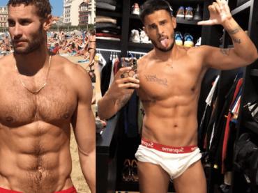 'Vip' in costume, mutande o in palestra – le sexy foto Instagram della settimana