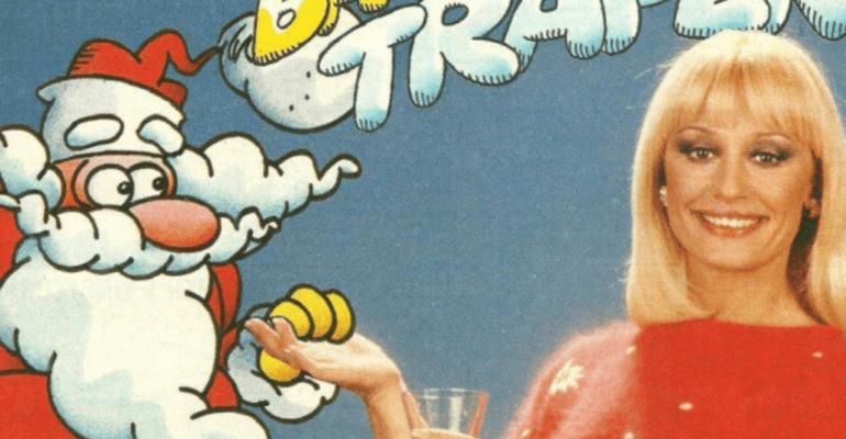 Raffaella Carrà prepara un album natalizio? L'annuncio social