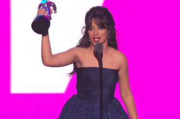 VMA 2018, tutti i vincitori – trionfa Camila Cabello