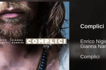 Complici, Enrico Nigiotti canta con Gianna Nannini – audio