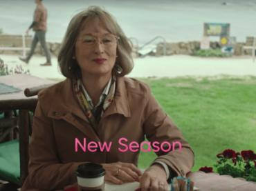 Big Little Lies 2, ecco Meryl Streep – video