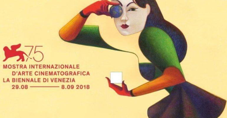 Sono a Venezia per il Festival, in attesa di Lady Gaga Spetteguless a singhiozzo